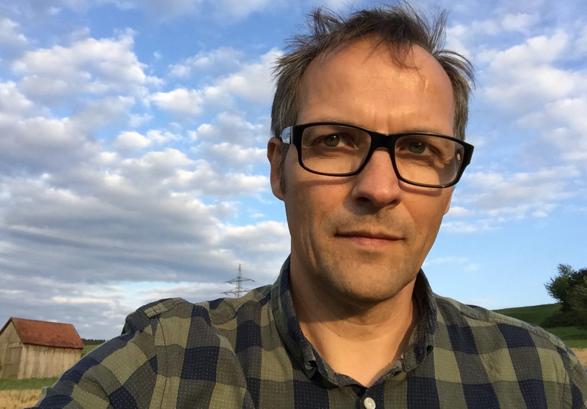 Bernhard Bauser